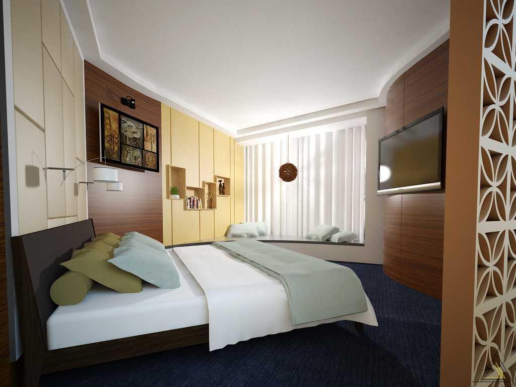 Dap Studio Kampung Toga Hotel Sumedang  Sumedang  Kamar Penthouse   21001