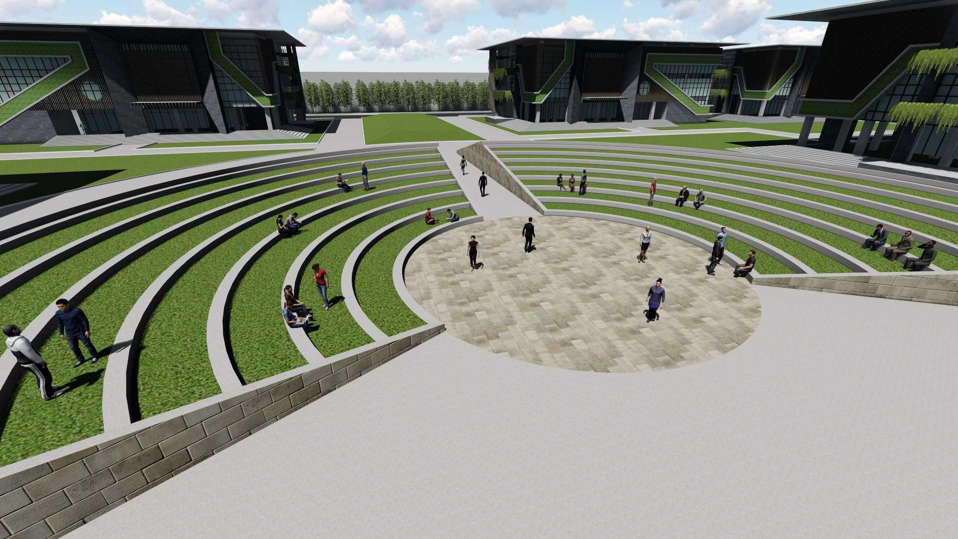 Dap Studio Sekolah Tinggi Pariwisata Bandung Bandung Bandung Amphitheater   21021