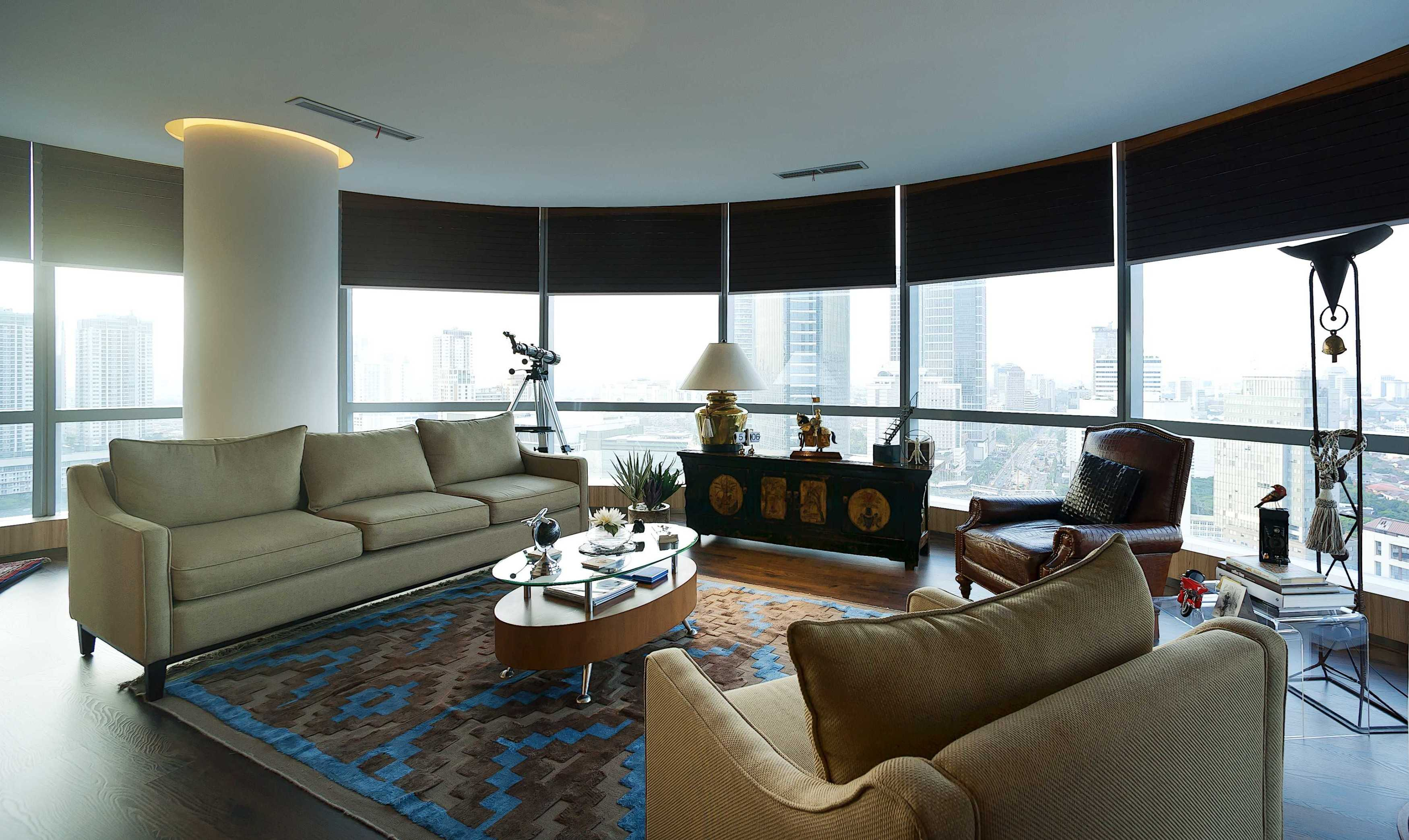 Mint-Ds Ciu Office Jakarta, Indonesia Jakarta, Indonesia Seating Area   16156