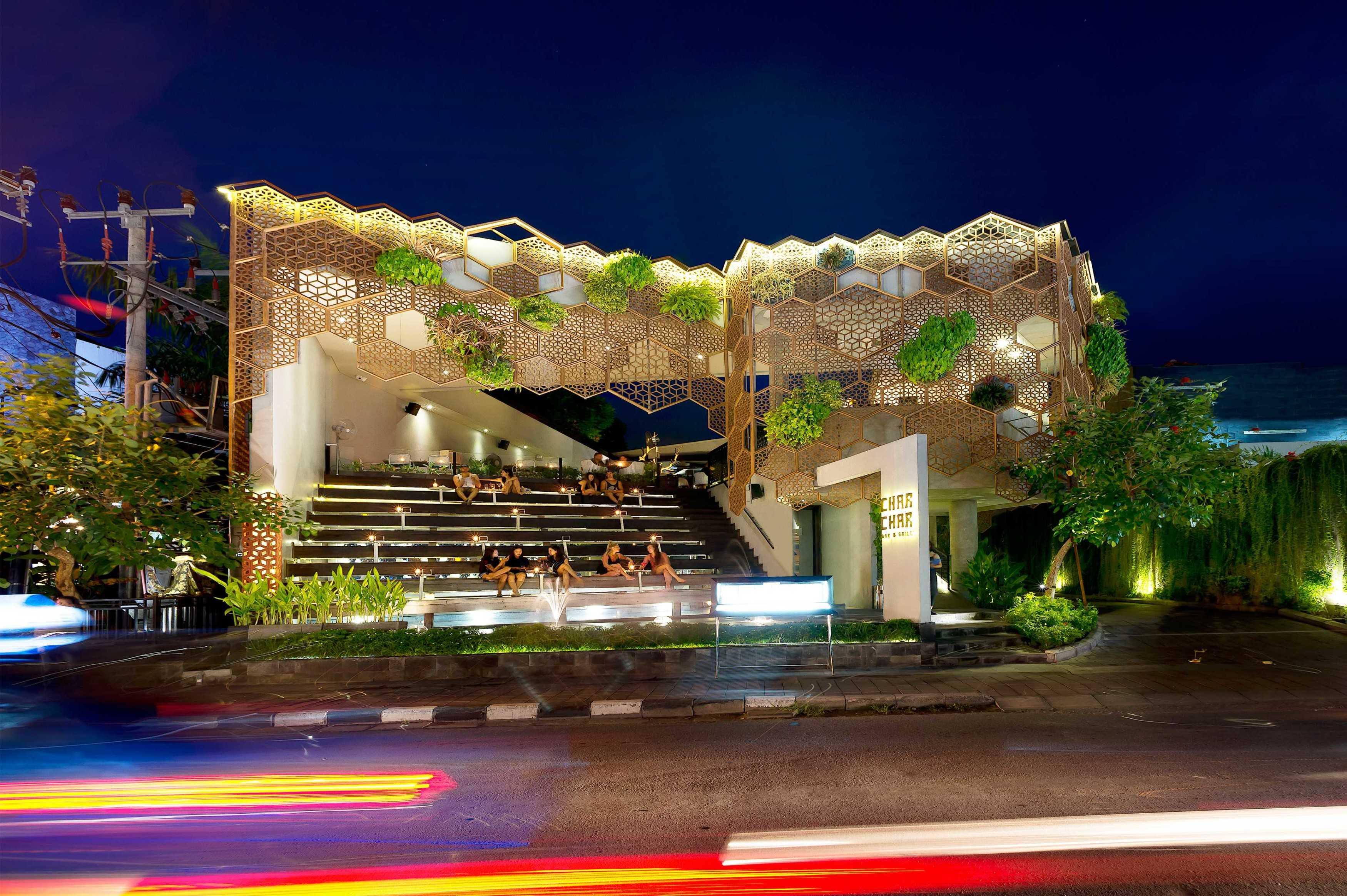 Mint-Ds Char Char Bar And Grill Jl. Kayu Aya, Seminyak, Bali Jl. Kayu Aya, Seminyak, Bali Front View   16159
