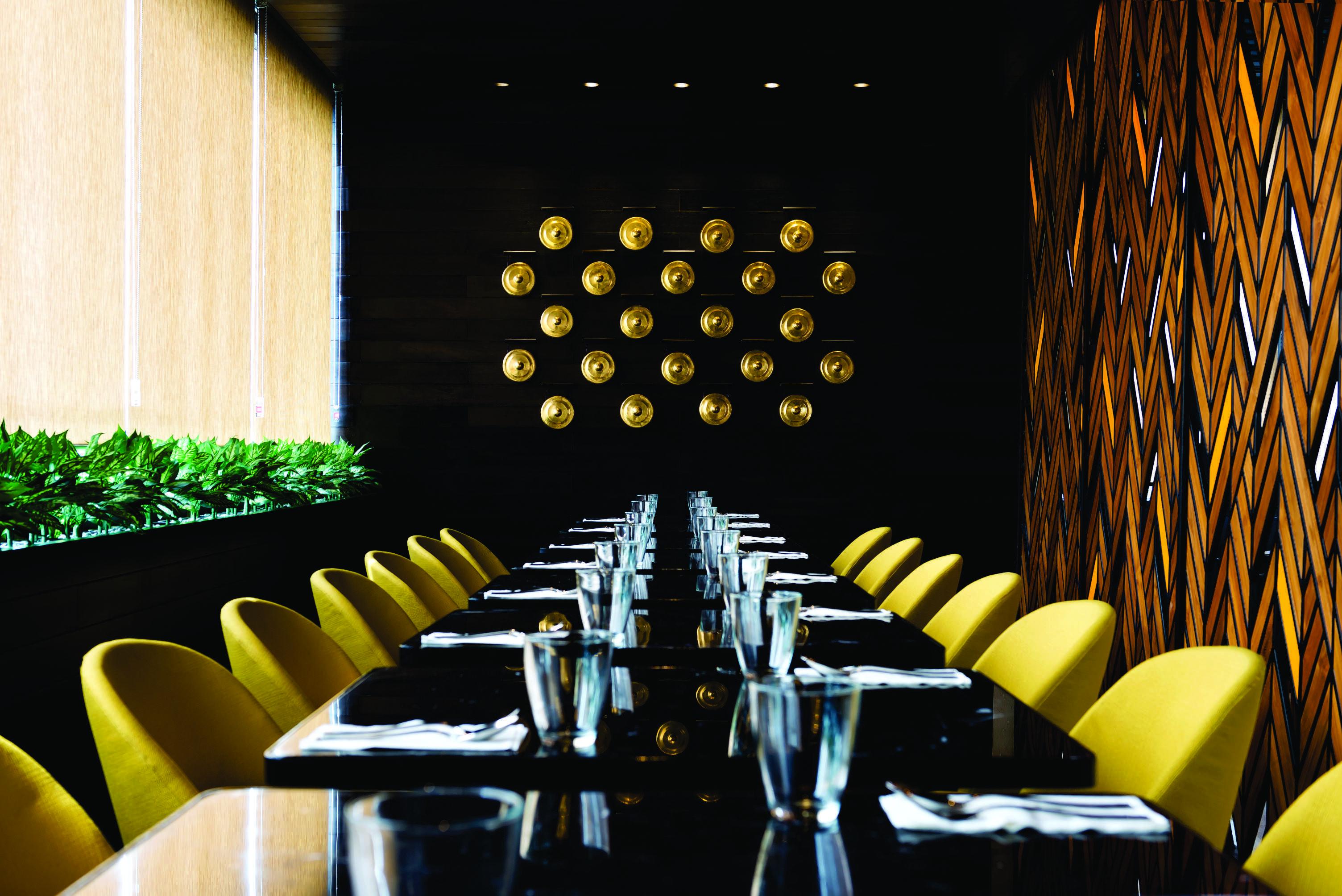 Mint-Ds Kilakila Restaurant Scbd, Jakarta Scbd, Jakarta Dining Area   16197