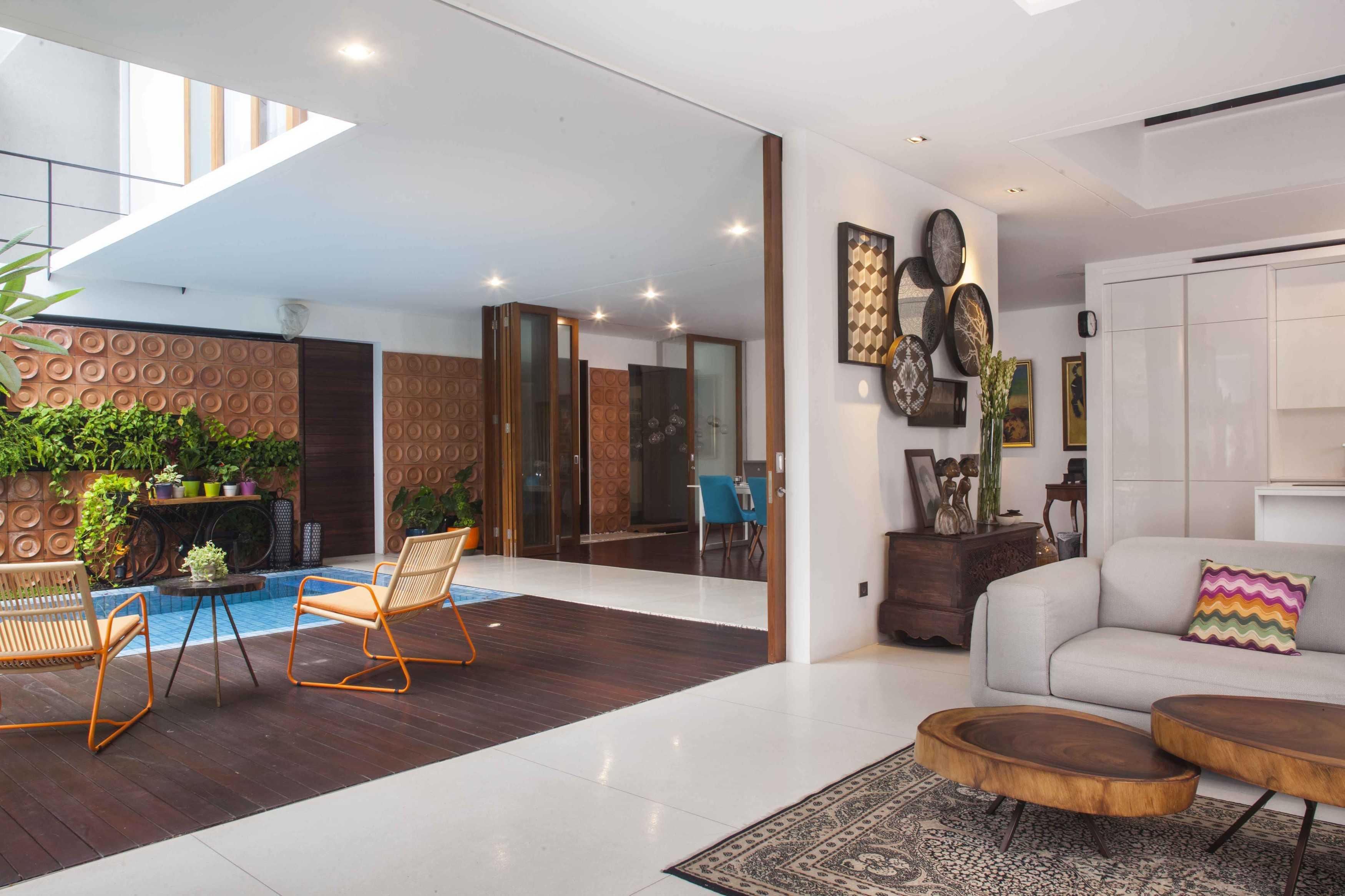 Mint-Ds Is House Kemang, South Jakarta Kemang, South Jakarta Living Area   16296