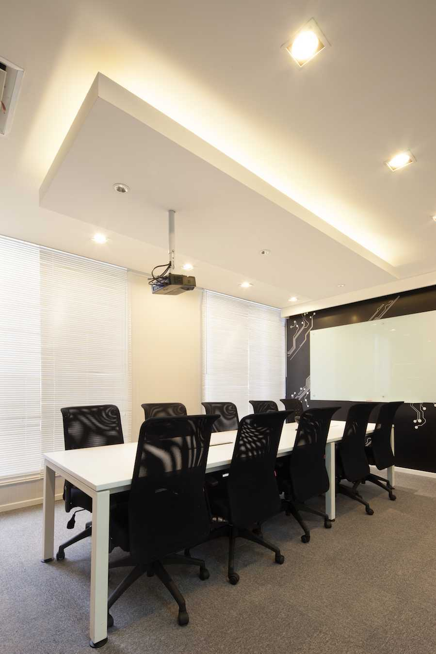 Pt Asa Adiguna Just Commodity Menara Thamrin Building Menara Thamrin Building Meeting Room   24523