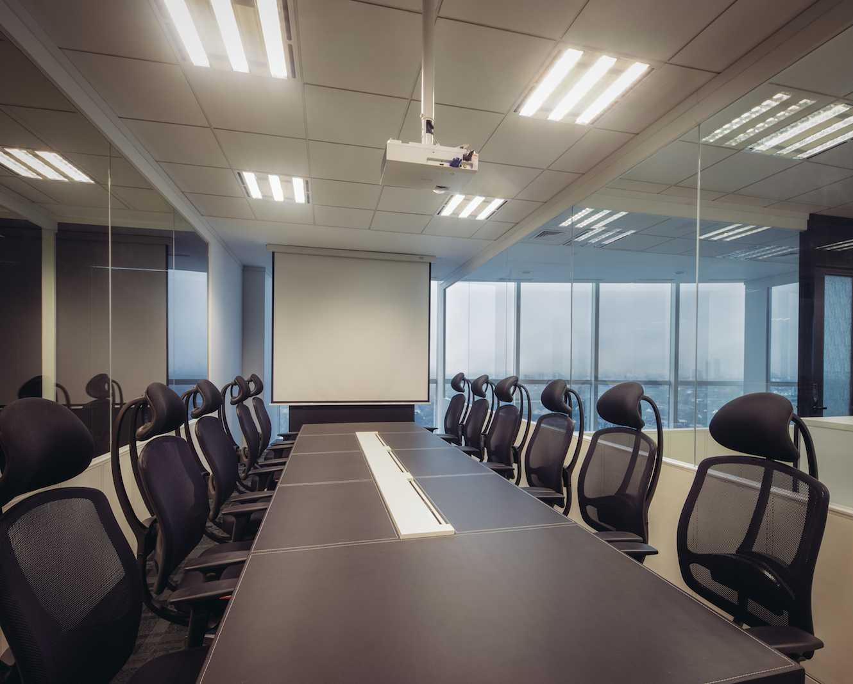 Pt Asa Adiguna Belverdia Coal Resources The Manhattan Building The Manhattan Building Meeting Room   24554
