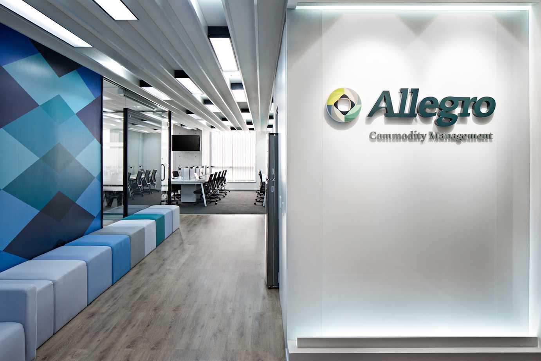 Pt Asa Adiguna Allegro Development Menara Thamrin Building Menara Thamrin Building Lobby Modern  24587