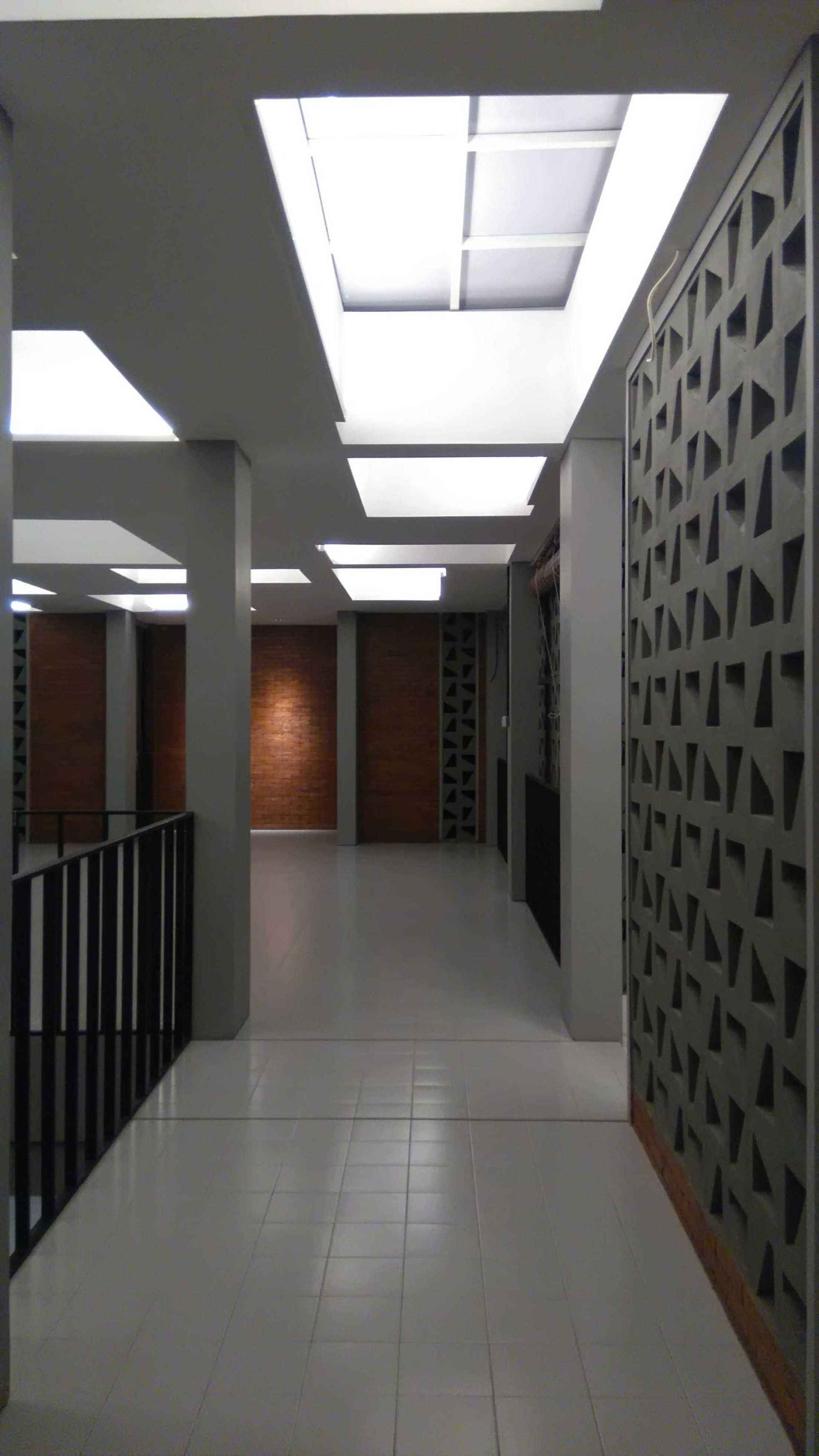Psa Studio Musholla Nurul Islam Depok, West Java,  Indonesia Depok, West Java,  Indonesia Prayers-Room   16476