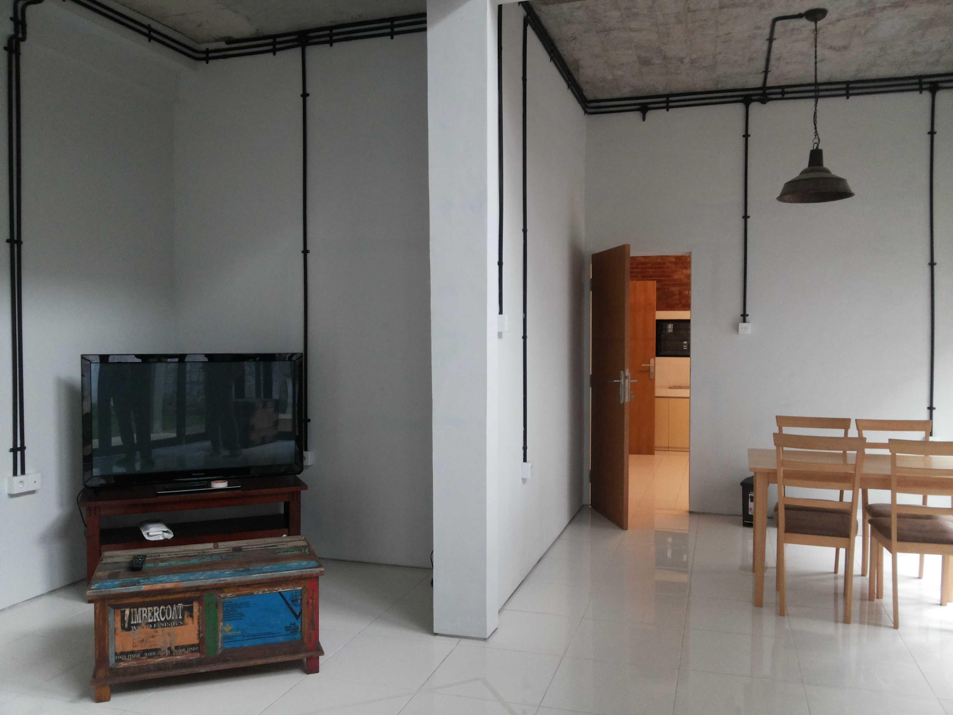 Psa Studio Delman Kencana Jakarta,  Indonesia Jakarta,  Indonesia Living-And-Dining-Area   16492
