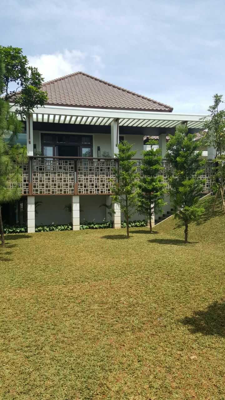 Psa Studio Villa Cimelati Sukabumi, West Java, Indonesia Sukabumi, West Java, Indonesia Front-Area-Day-View Modern  16498