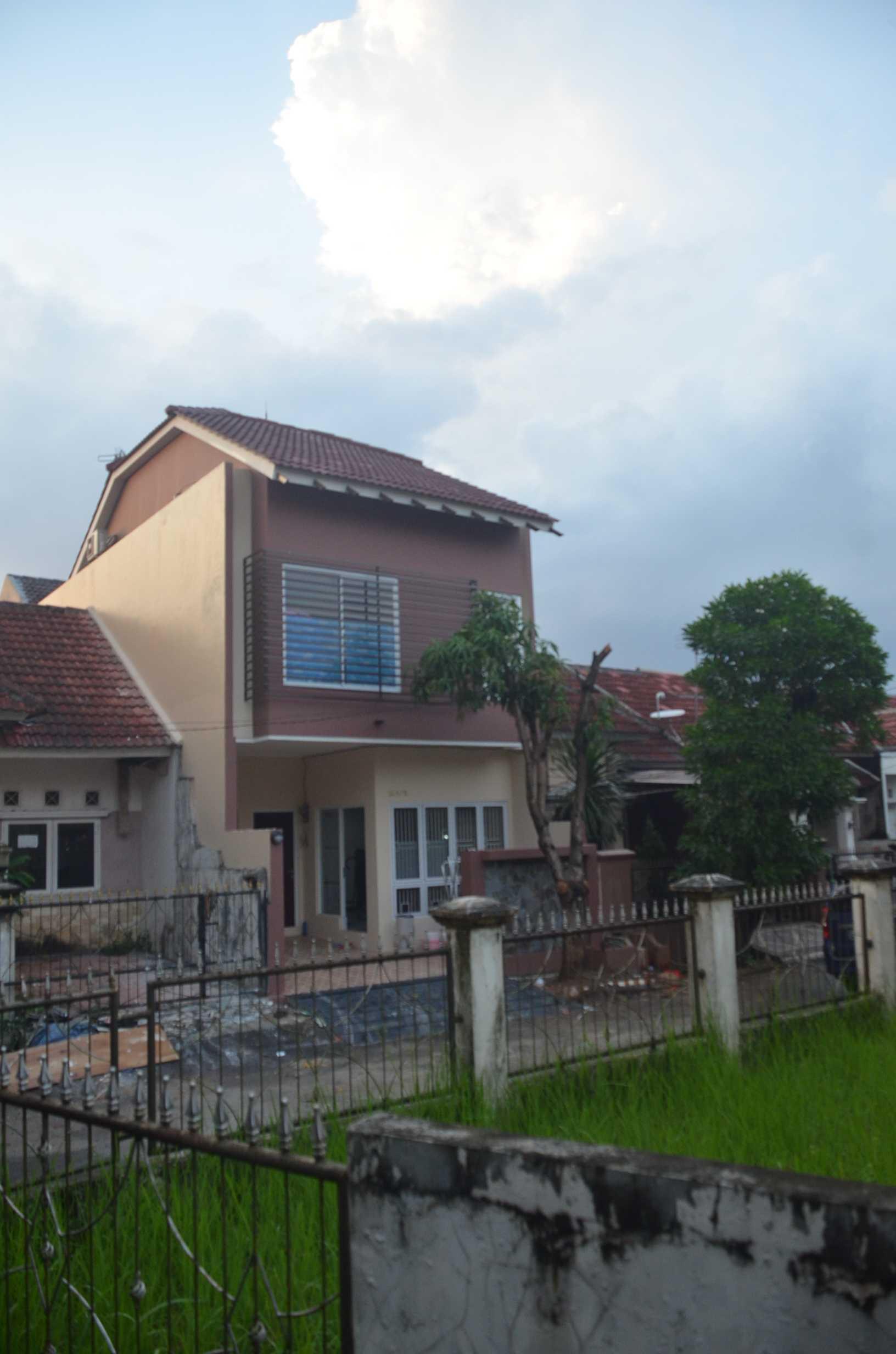 Mki Ds House Bogor Bogor Facade Daylight Modern  23012