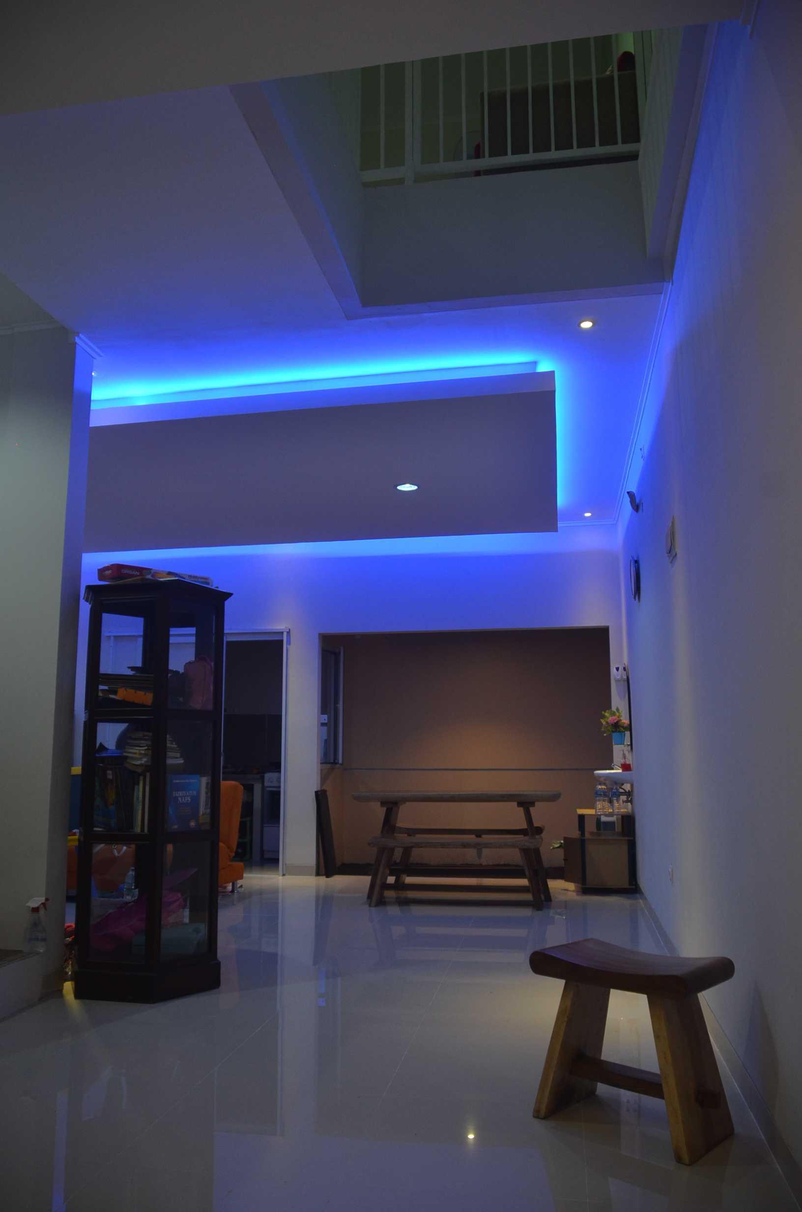 Mki Ds House Bogor Bogor Dining Room Modern  23017