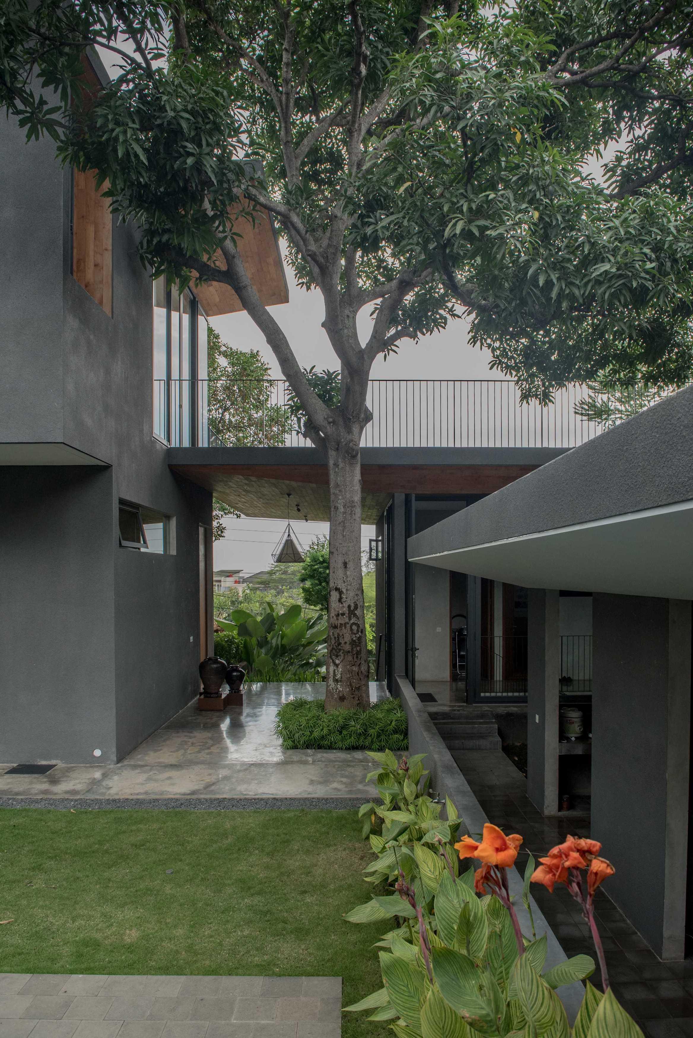 Tamara Wibowo House 1 Semarang, Semarang City, Central Java, Indonesia Semarang, Indonesia Outdoor Area   17949