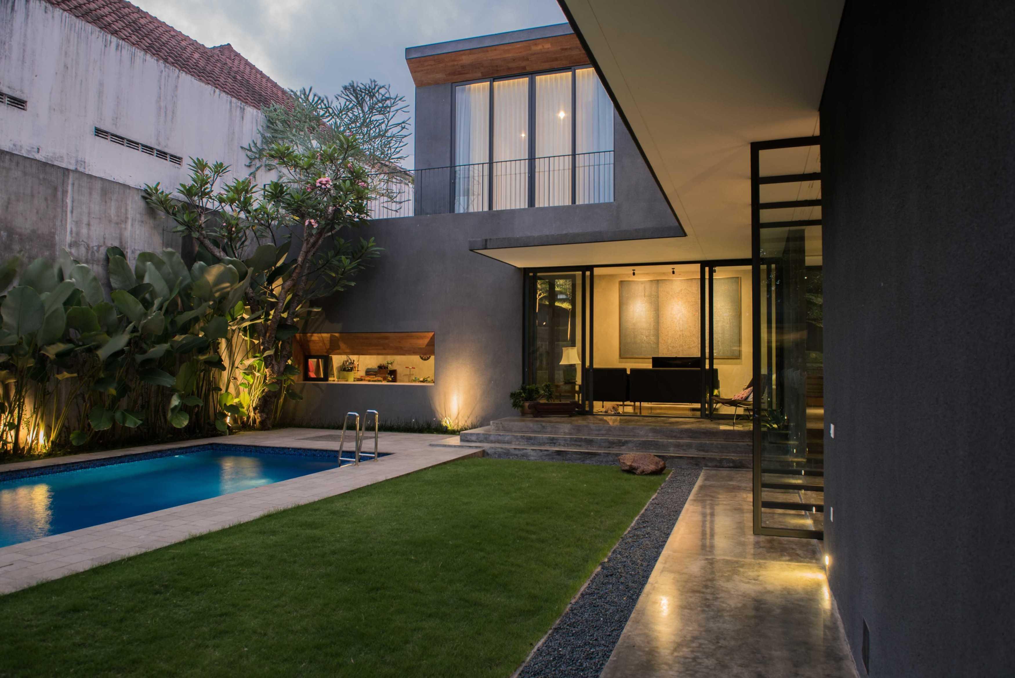 Tamara Wibowo House 1 Semarang, Semarang City, Central Java, Indonesia Semarang, Indonesia Swimming Pool View   17950