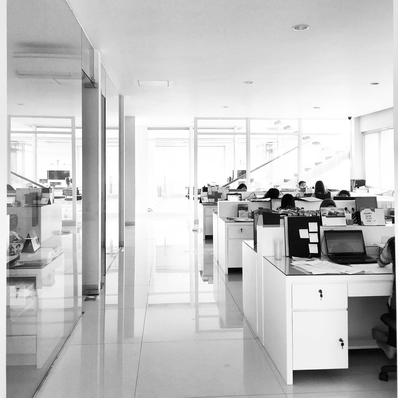 Tamara Wibowo An Office To Work And Live Semarang Semarang Image1 Kontemporer  27941
