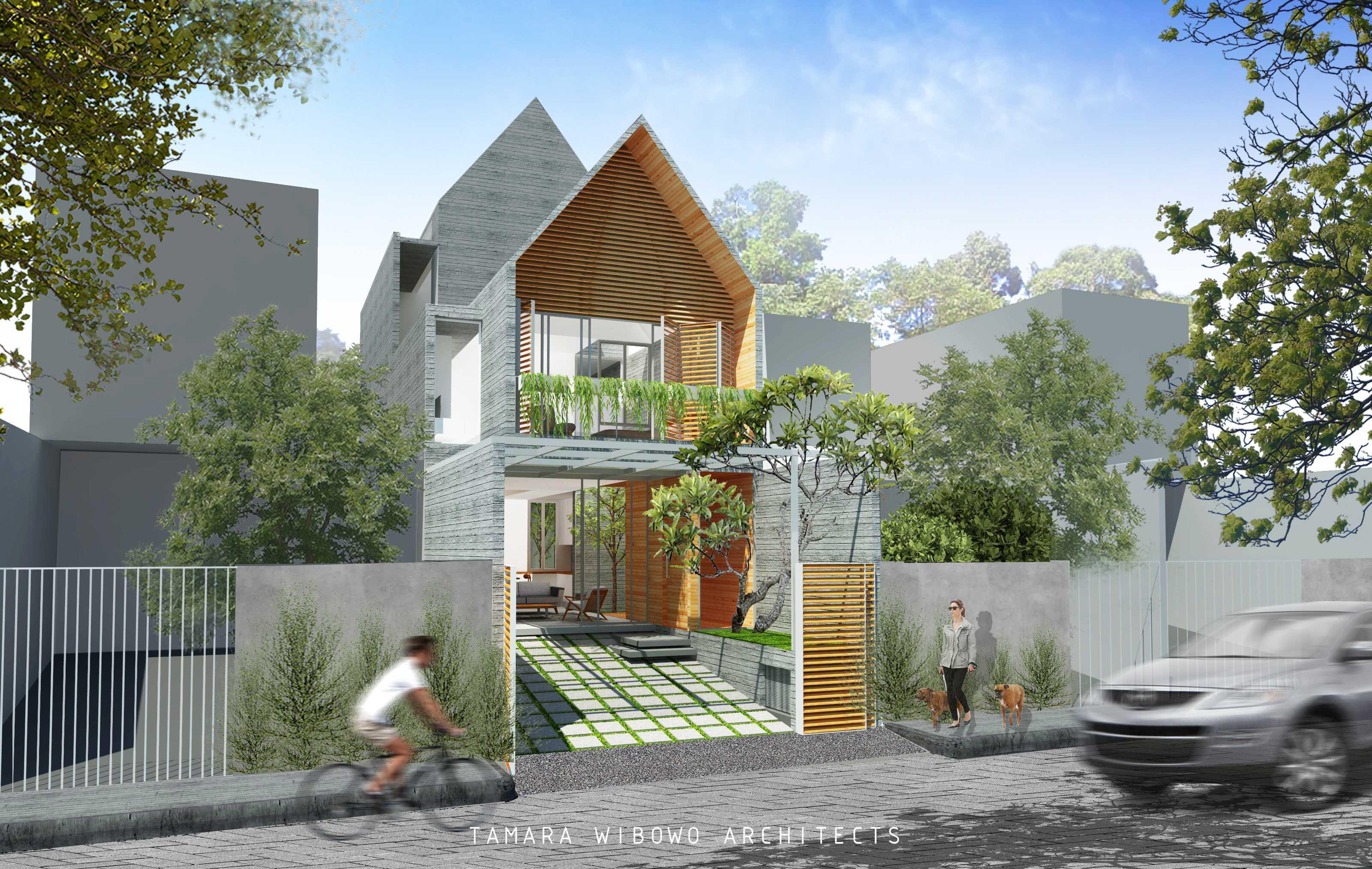 Tamara Wibowo Porous House   Fasad-1   37863