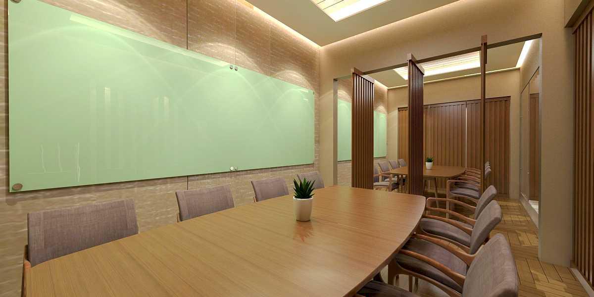 Vivame Design Yakiniku Japanese Food Lombok Lombok Meeting Room Minimalis  17765