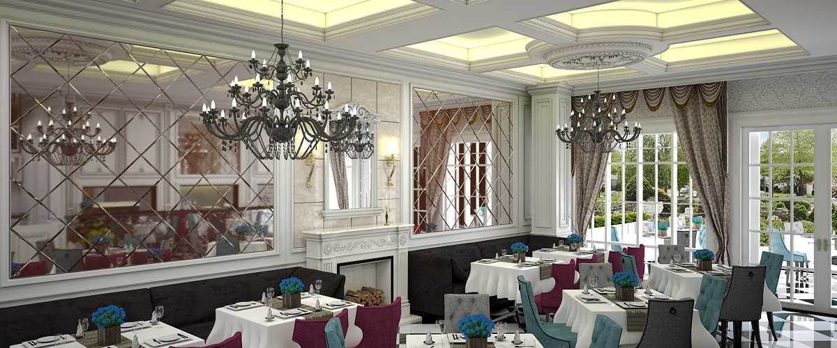 Vivame Design Restaurant Classic Lombok Lombok Dining Room Klasik  17823