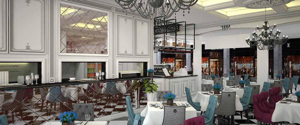 Vivame Design Restaurant Classic Lombok Lombok Dining Area Klasik  17825
