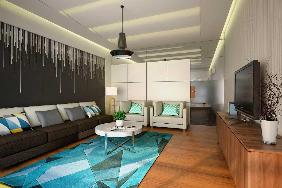 Vivame Design Office  Surabaya City, East Java, Indonesia Lantai-2-1 Modern  30431