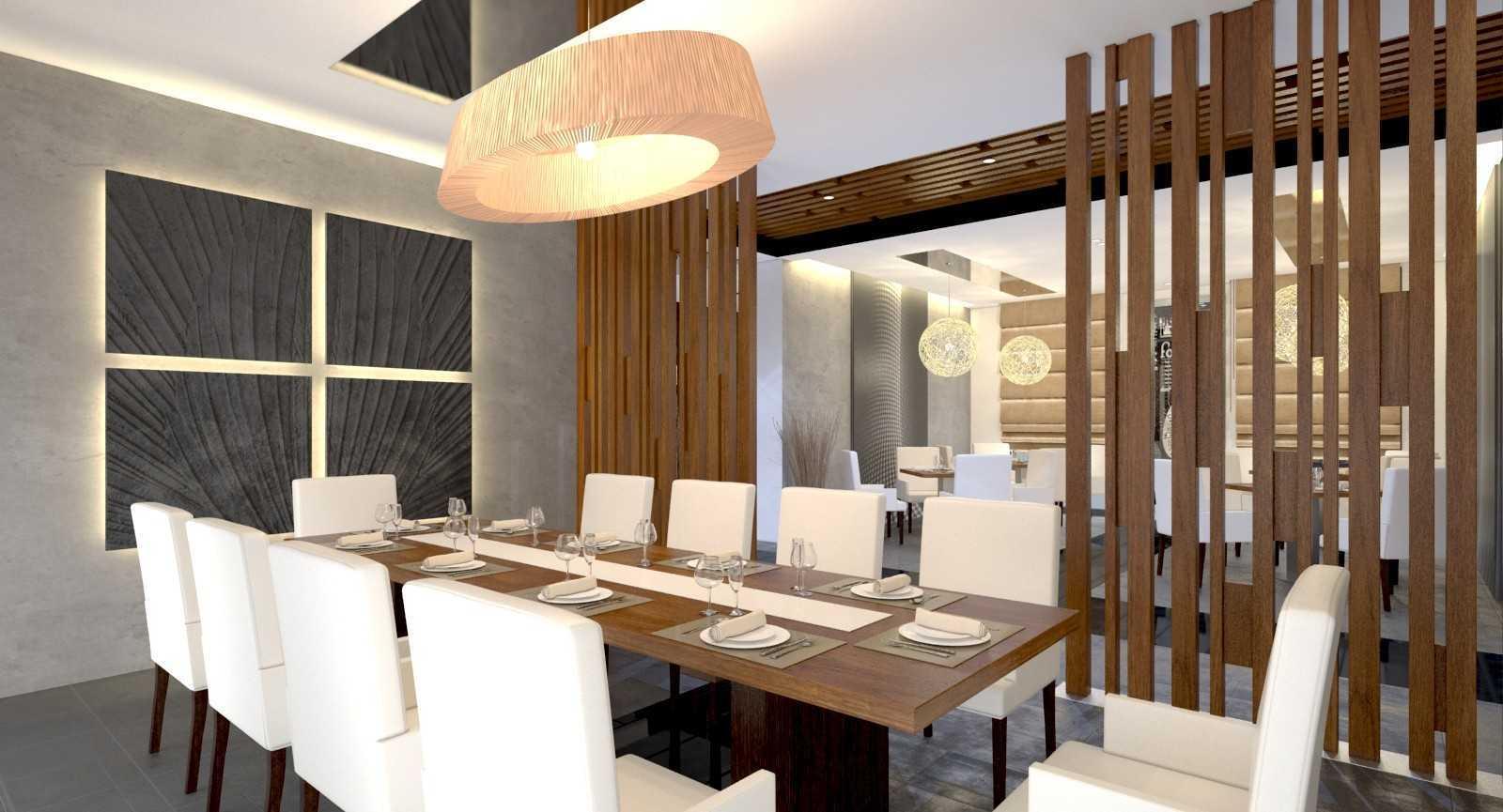 Jr Design Chef Langdon Kuningan, Jakarta Kuningan, Jakarta Tampak Conference Room Contemporary,modern  17413