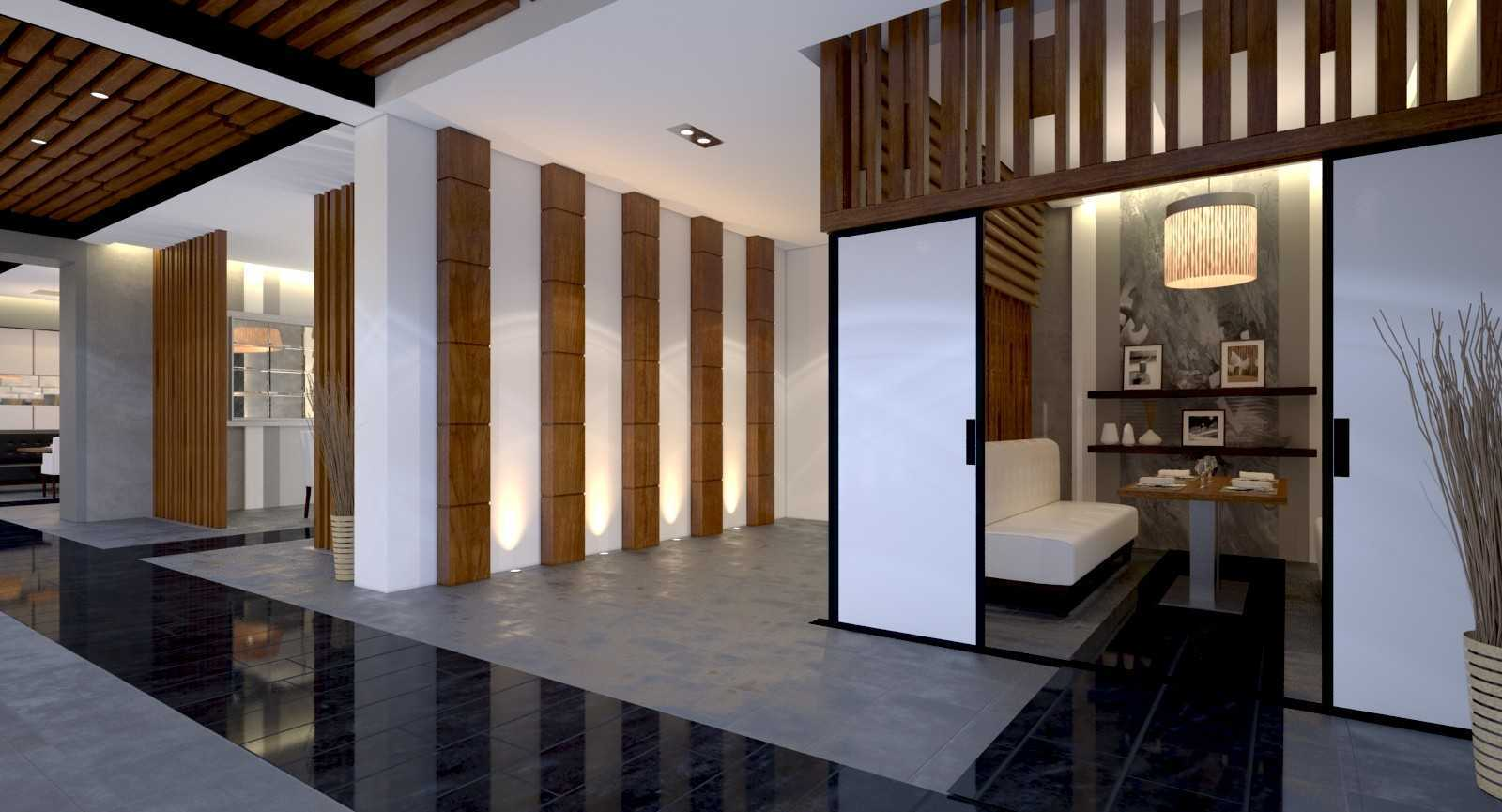 Jr Design Chef Langdon Kuningan, Jakarta Kuningan, Jakarta Corridor Contemporary,modern  17414