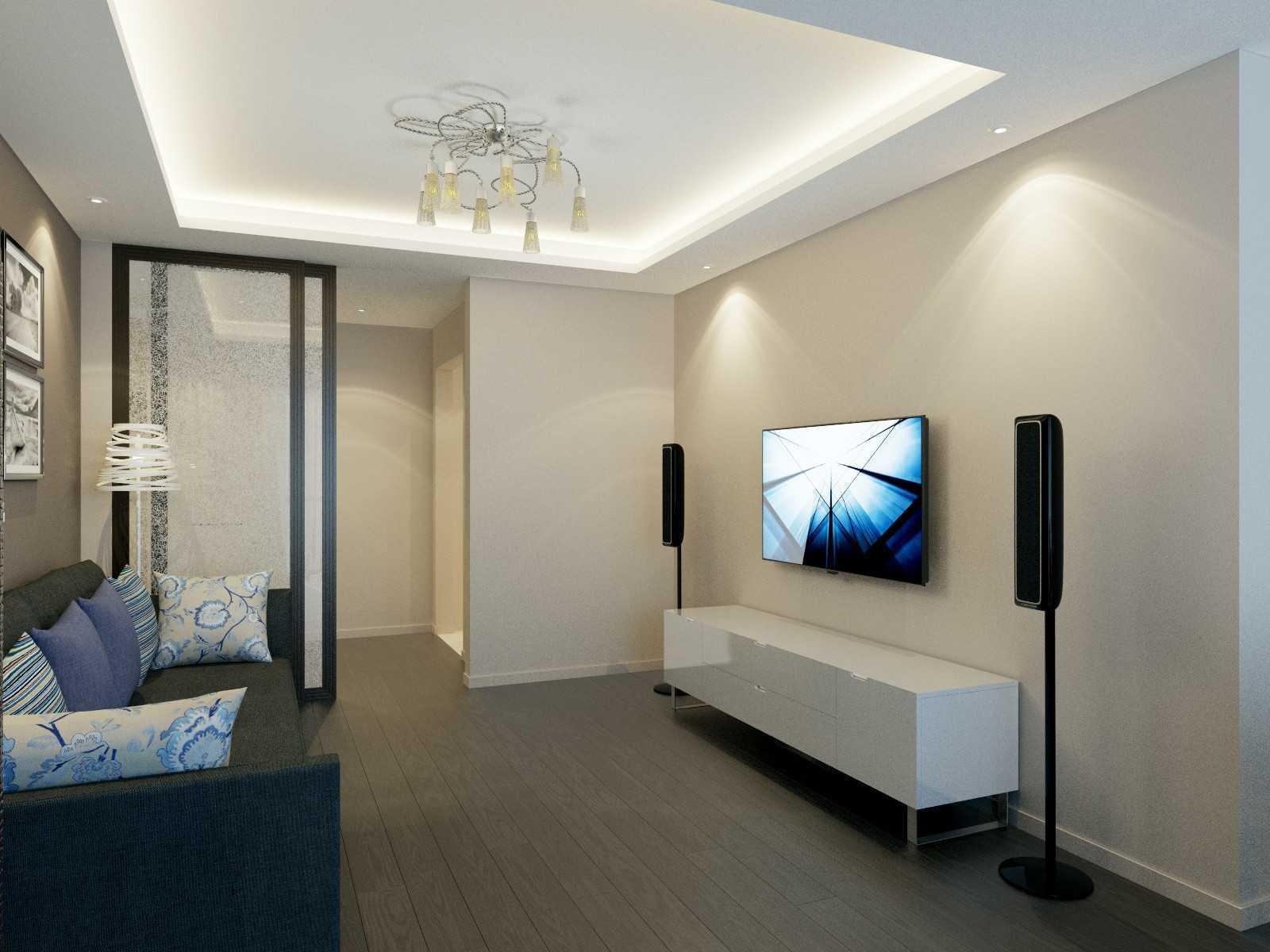 Jr Design Interior Apartment Kemayoran Kemayoran Kemayoran Img0237 Klasik  30010
