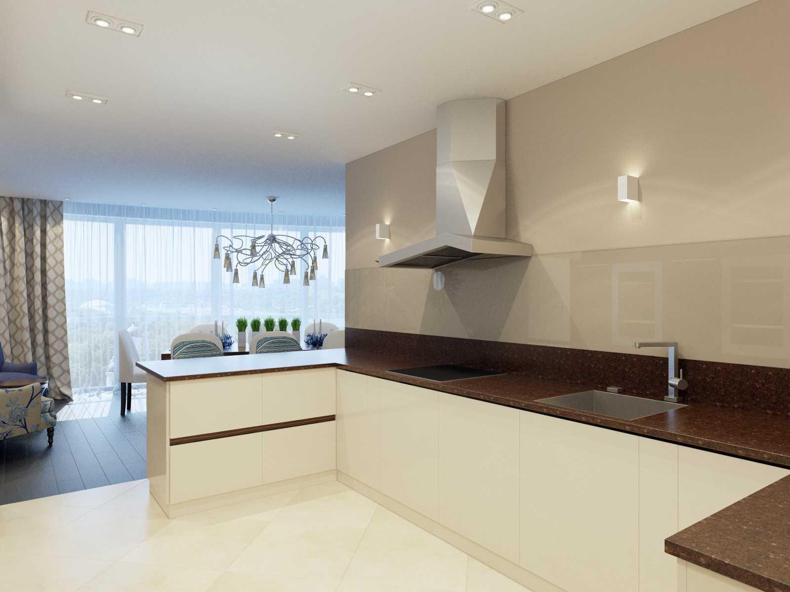 Jr Design Interior Apartment Kemayoran Kemayoran Kemayoran Img0233 Klasik  30012