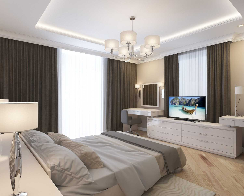 Photo Bedroom View Bedroom Interior 3 Desain Arsitek Oleh Jr Design Arsitag