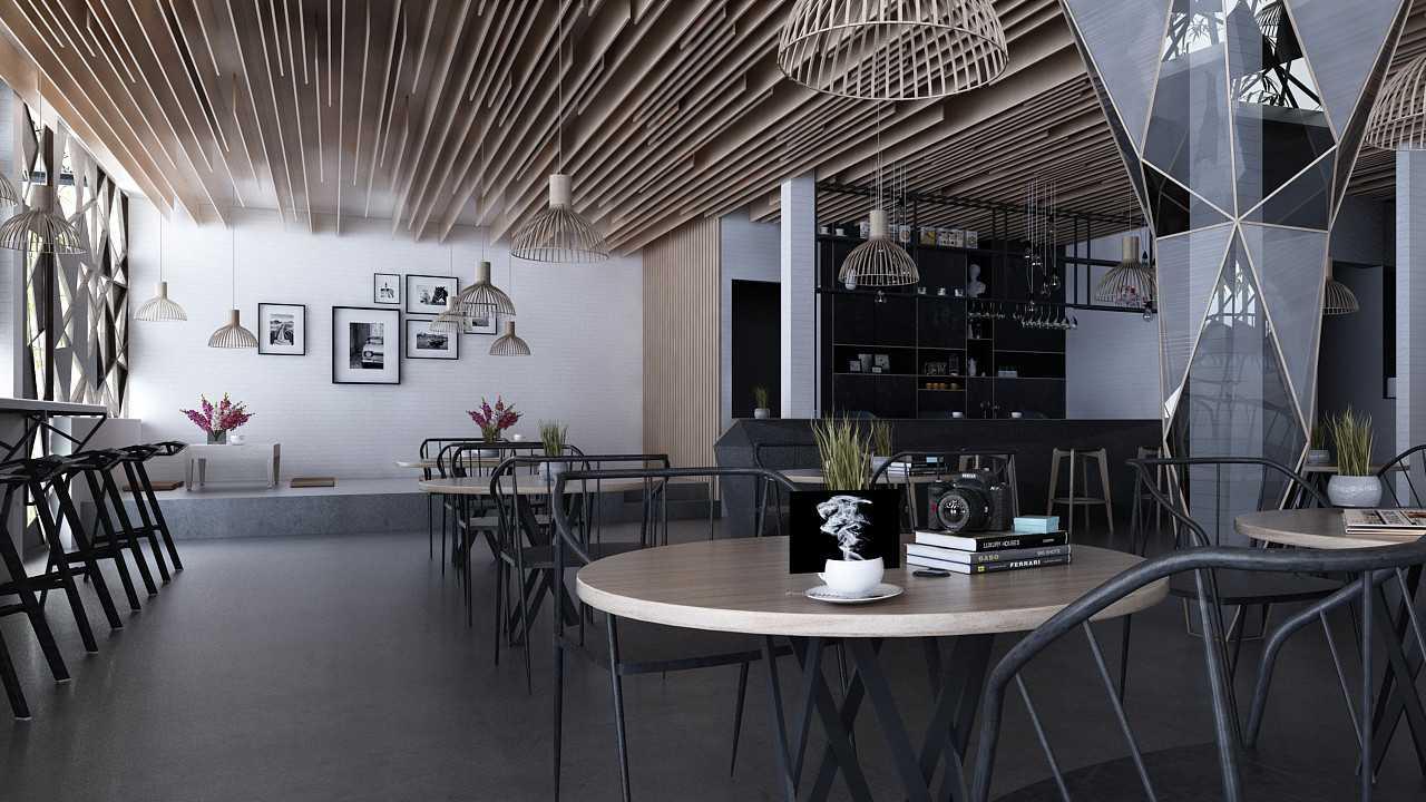 Jr Design Coffee Shop Medan, Medan City, North Sumatra, Indonesia Medan, Medan City, North Sumatra, Indonesia Img0527-2 Industrial  32076