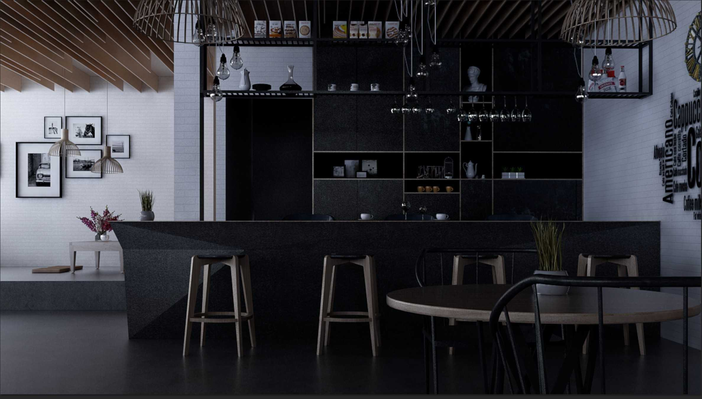Jr Design Coffee Shop Medan, Medan City, North Sumatra, Indonesia Medan, Medan City, North Sumatra, Indonesia Img0531 Industrial  32080