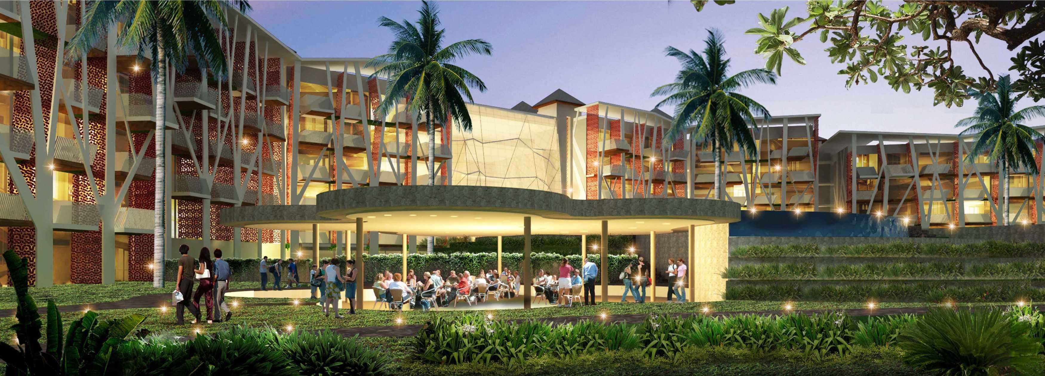 Mikael Wahyu Hotel Pecatu Bali Bali Speciality-Restaurant-Perspective   26057
