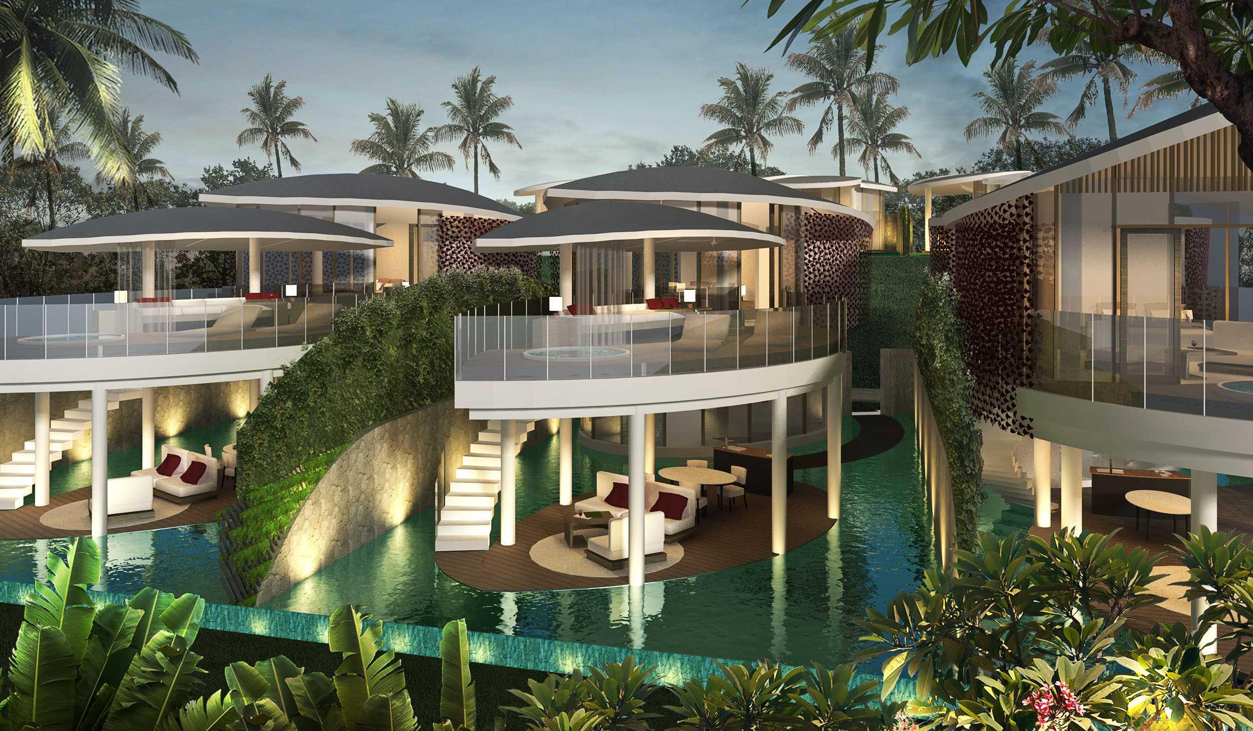 Mikael Wahyu Villa Pecatu Bali Bali 2-Bedroom-Type-2   26061