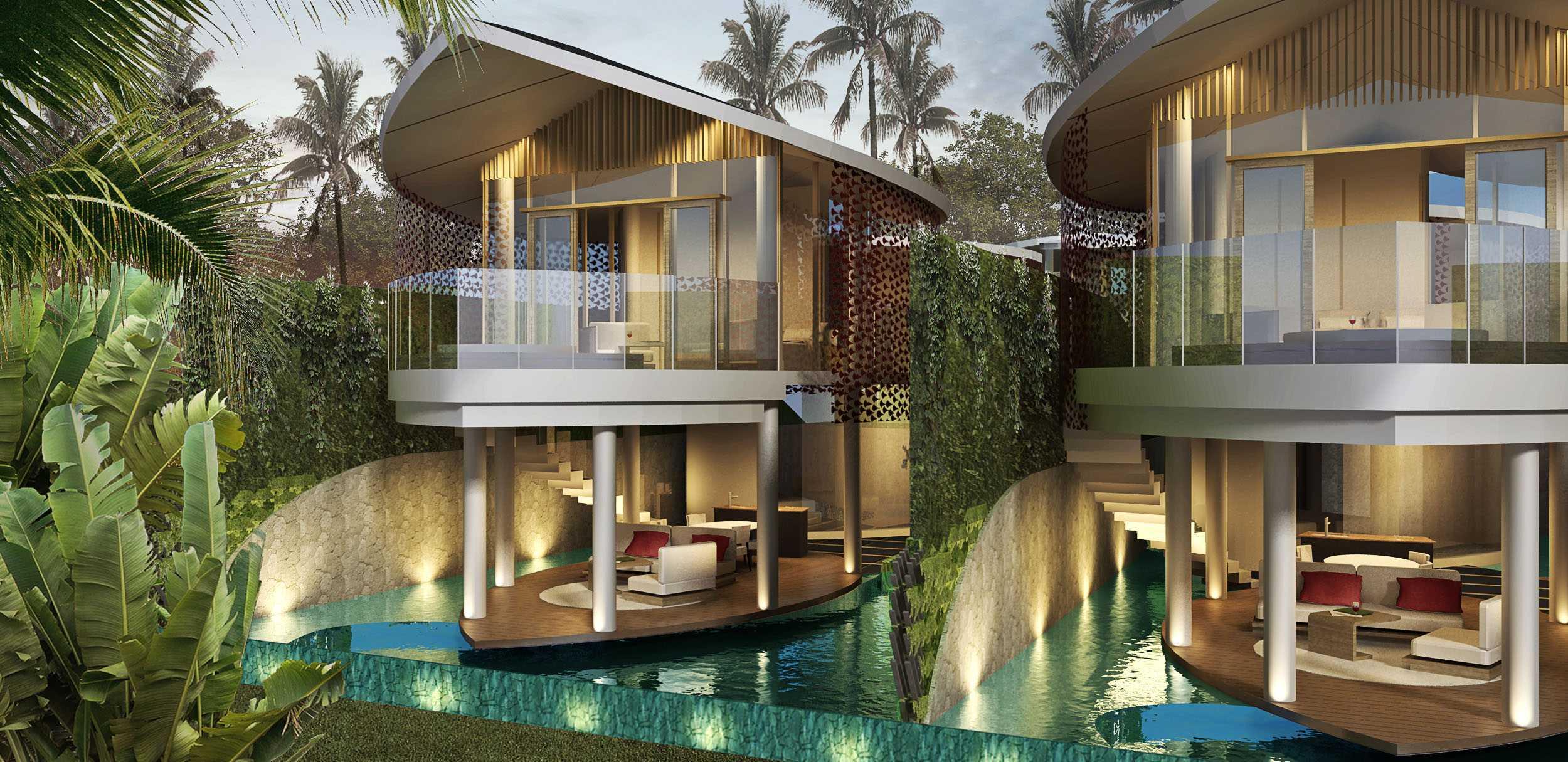 Mikael Wahyu Villa Pecatu Bali Bali 2-Bedroom-Type-1   26062