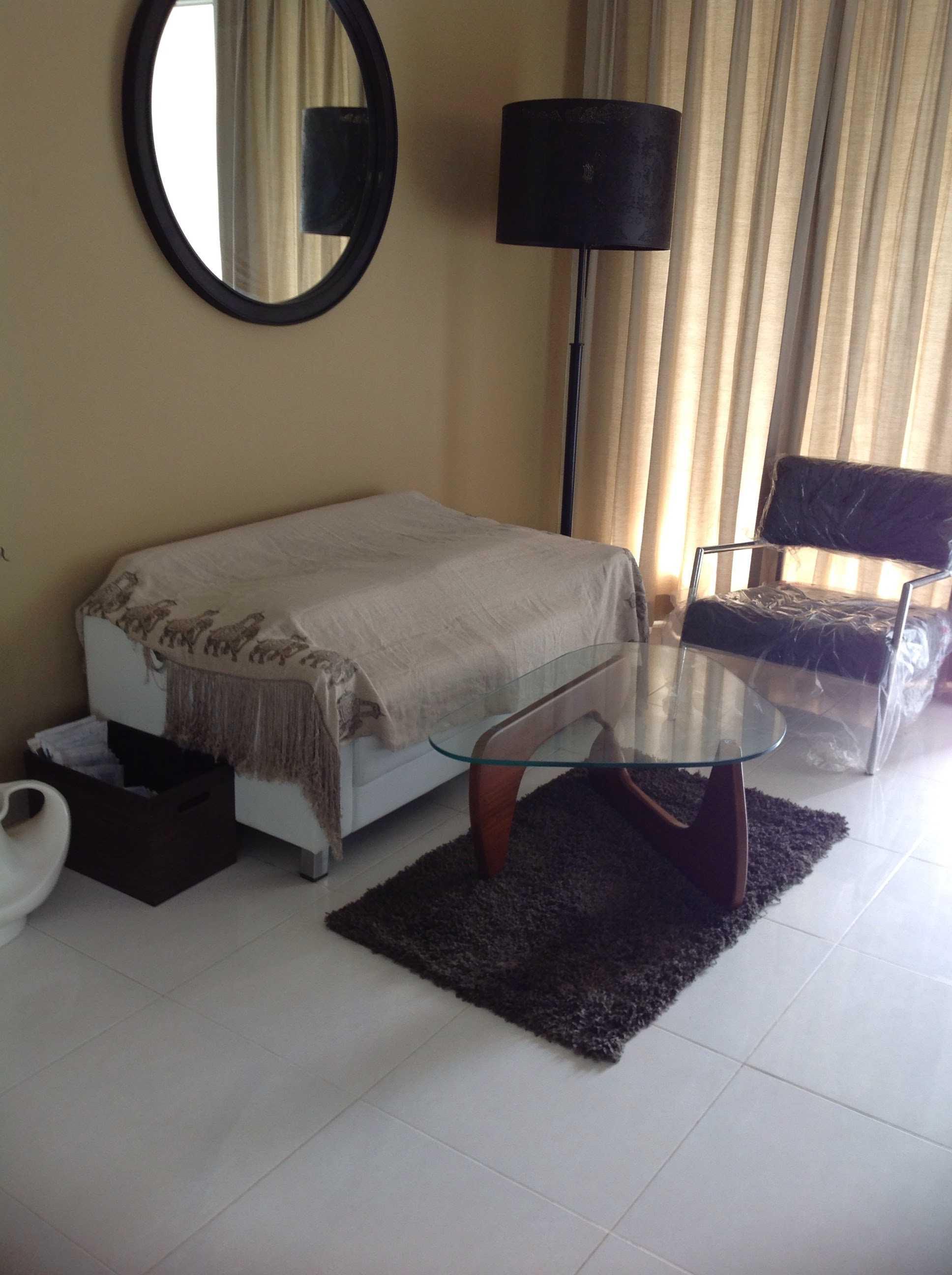 R-E Design Minimalist Residence Bintaro Bintaro Guest Room Minimalis  19504