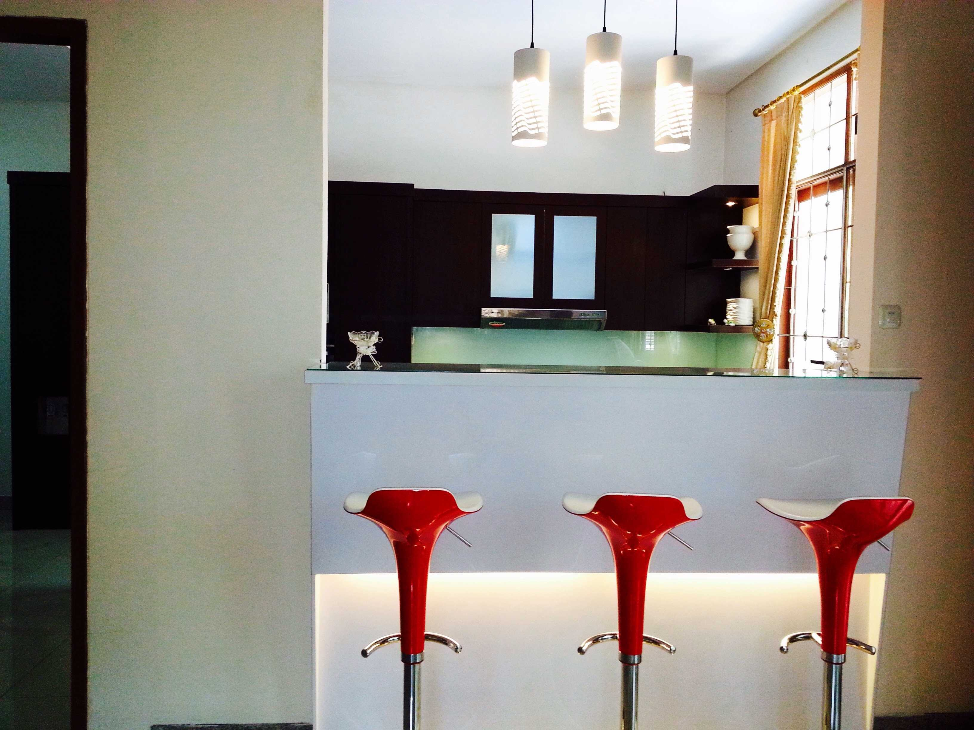 R-E Design Rumah Tinggal Depok Depok Kitchen   25155