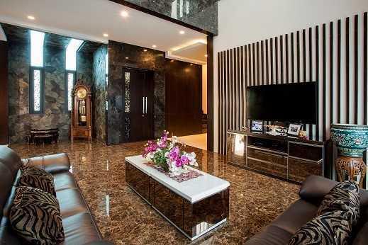 Dx Interior & Architecture Modern Luxury House Pontianak Kota, Pontianak, West Kalimantan, Indonesia Pontianak Kota, Pontianak, West Kalimantan, Indonesia 4 Modern  30789