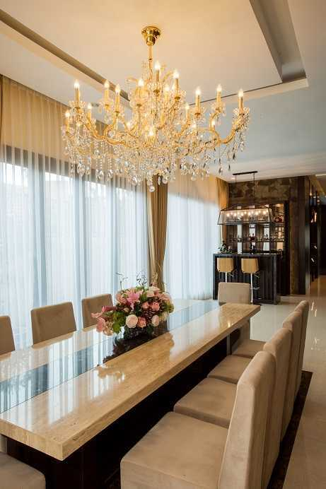 Dx Interior & Architecture Modern Luxury House Pontianak Kota, Pontianak, West Kalimantan, Indonesia Pontianak Kota, Pontianak, West Kalimantan, Indonesia 5 Modern  30790