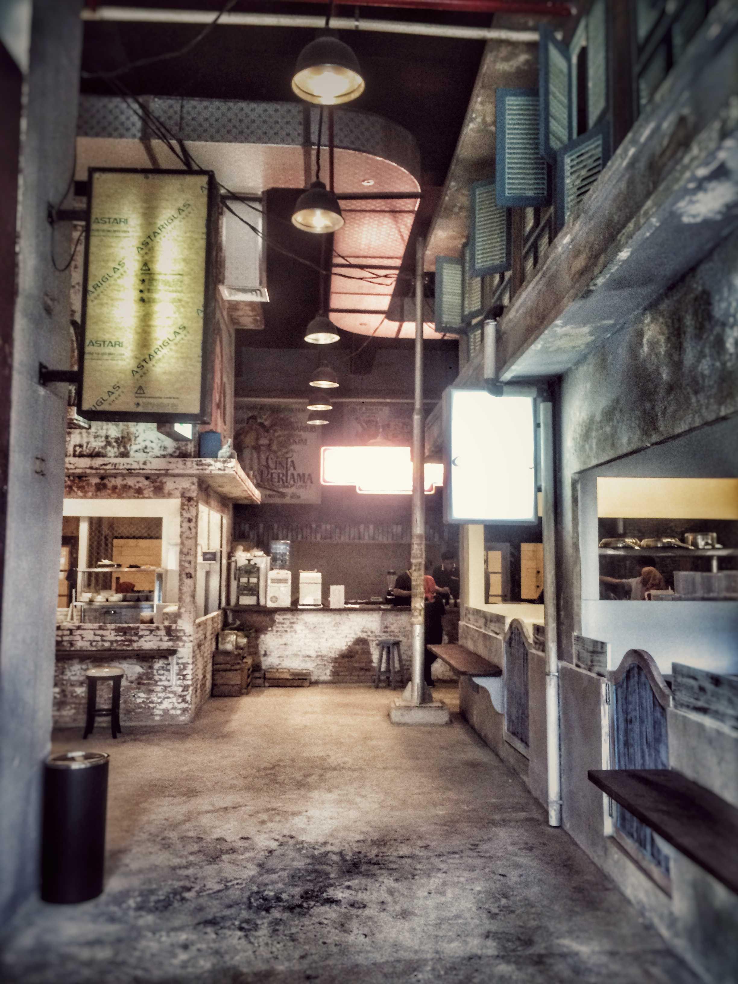 Pt. Labblu Creatif Ide Tangkiwood Foodhall Bekasi, West Java, Indonesia  Bekasi, West Java, Indonesia  Foodhall-Area   17184