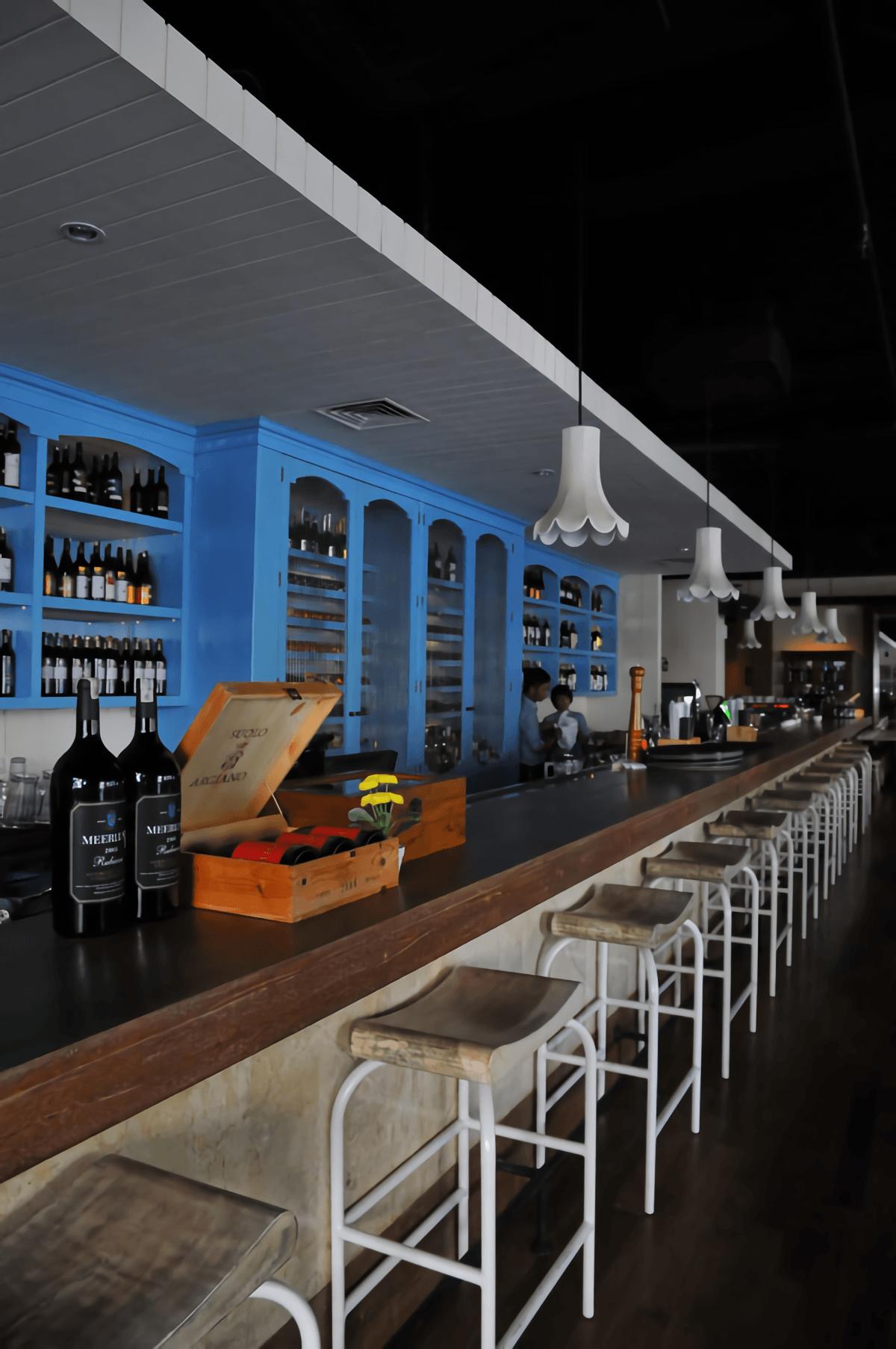 Pt. Labblu Creatif Ide Amarone At Kemang Jakarta, Indonesia Jakarta, Indonesia Bar-Area   18442