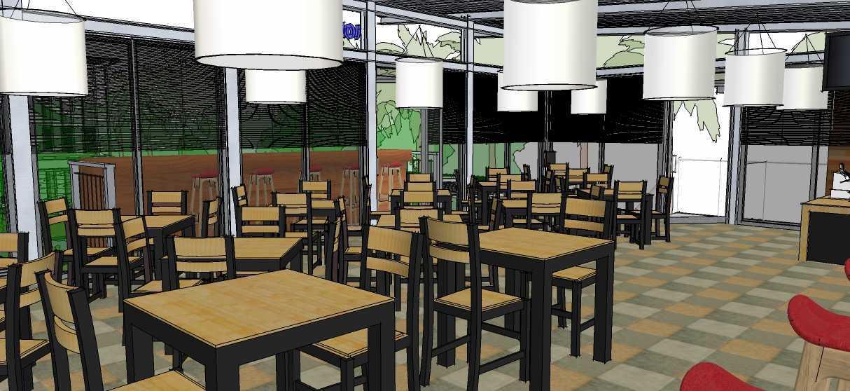 Ayu Fatmawati Nongki Cafe Semarang Semarang Dining Area   17873