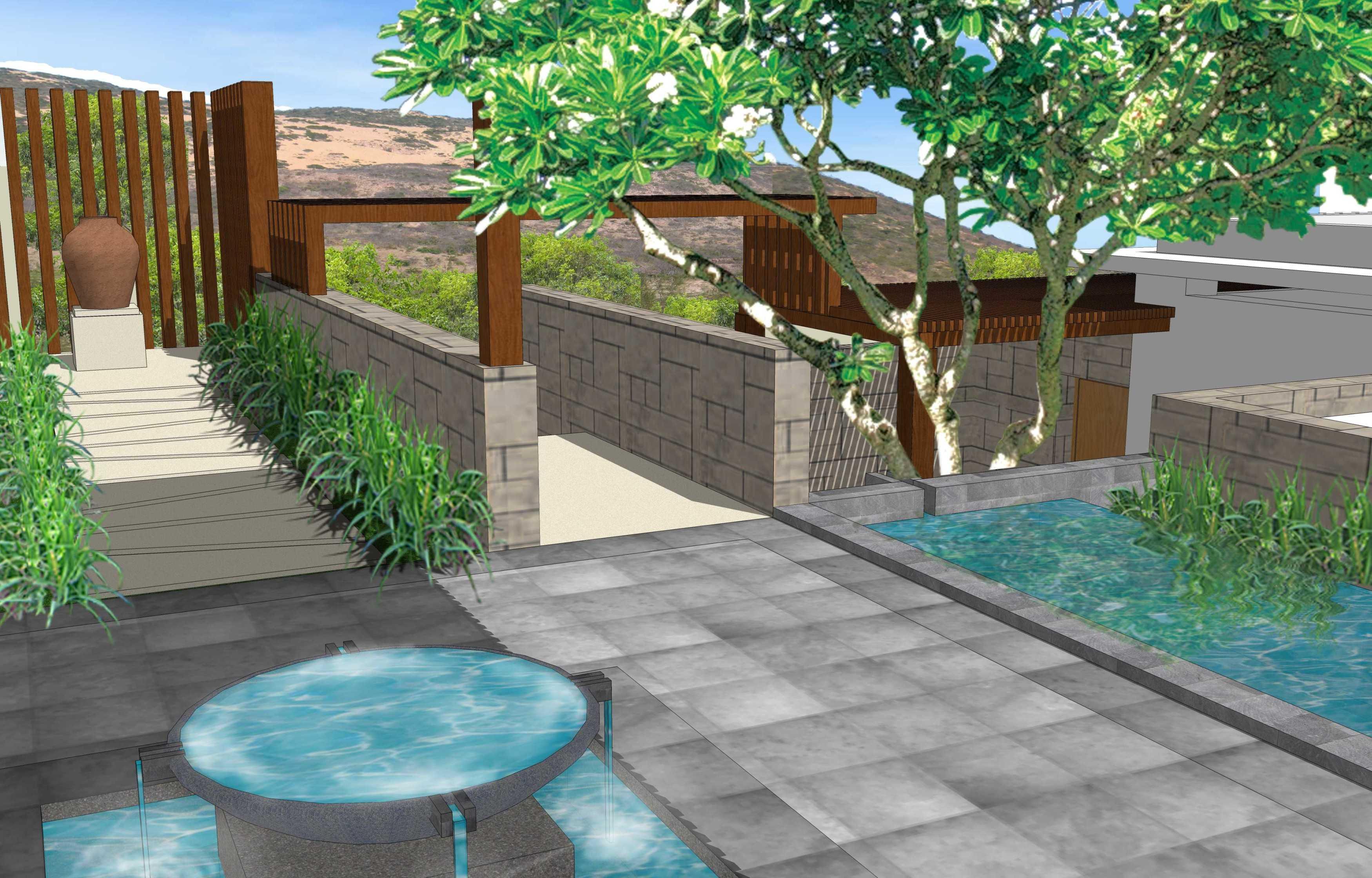 Adi Cipta Estetika Brastagi Resort And Spa Brastagi, North Sumatera Brastagi, North Sumatera Spa-View-2  Spa Unit 20306