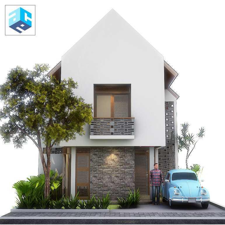 Adi Cipta Estetika Surabaya House Surabaya, Jawa Timur Surabaya, Jawa Timur Perspective - Front Tropis  27657