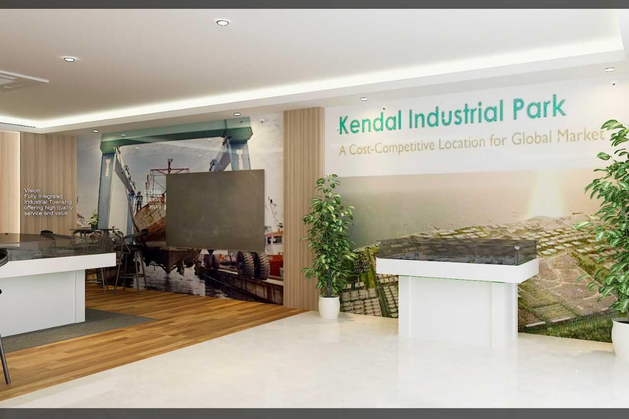 Q Interior & Arch Showroom Kendal Industrial Park Kabupaten Kendal, Jawa Tengah, Indonesia Kabupaten Kendal, Jawa Tengah, Indonesia Rizky-Showroom-Kendal-Industrial-Park   53415