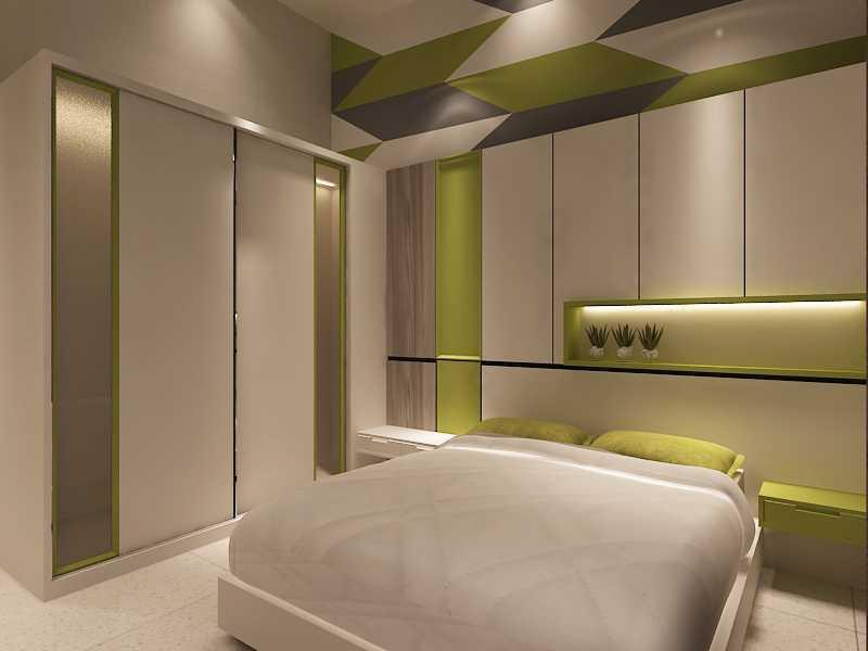 Imelda Private Residence Makassar, Makassar City, South Sulawesi, Indonesia Makassar Boys-Bedroom   25001