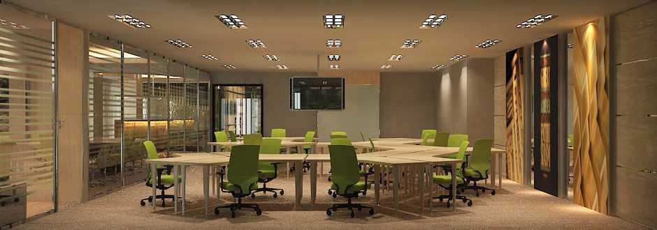 Imelda Inter Pan Office Jakarta Jakarta Marketing-Area-1-Edit Kontemporer,modern  28879