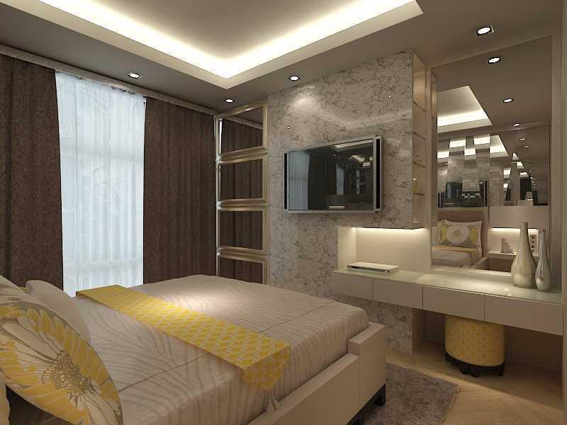 Imelda The Windsor Apartment Jakarta, Indonesia  Masterbedroom-Windsor1-3-Edit  Masterbedroom 32480