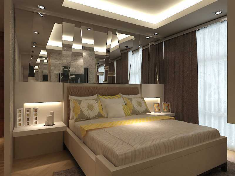 Imelda The Windsor Apartment Jakarta, Indonesia  Masterbedroom-Windsor1-2-Edit  Masterbedroom 32481