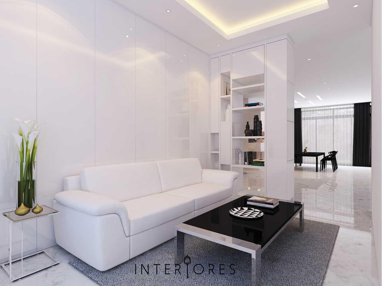 Interiores Interior Consultant & Build Sutera Onyx Alam Sutera Alam Sutera Ruang-Tamu Modern, Minimalis  17708