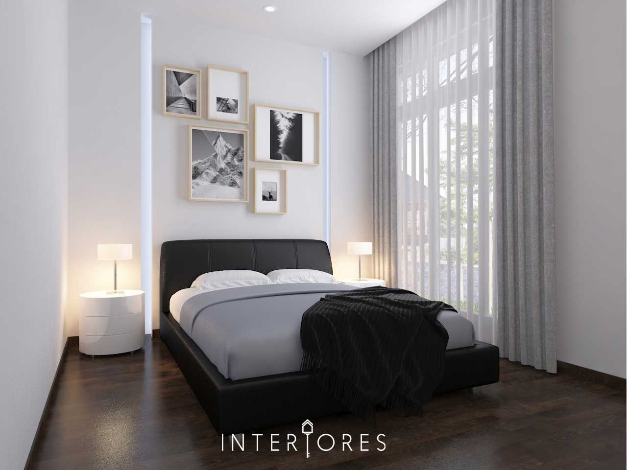 Interiores Interior Consultant & Build Sutera Onyx Alam Sutera Alam Sutera Kamar-Anak-View Modern  17718