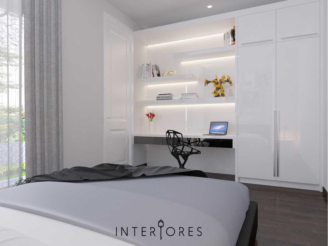 Interiores Interior Consultant & Build Sutera Onyx Alam Sutera Alam Sutera Kamar-Anak-View Modern  17719