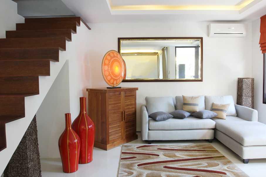 Armeyn Ilyas Red Renovation Ciputat - Tangerang Selatan Ciputat - Tangerang Selatan Ruang Tamu   17992
